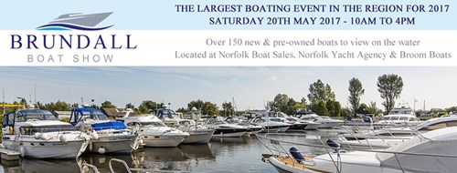 Brundall Boat Show